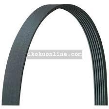 auto parts duralast fan belt 968k6