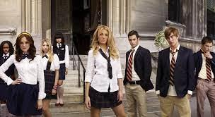 cast van de Gossip Girl reboot brengt ...