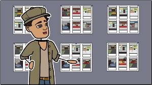 Script Storyboard Best Storyboarding For Film Storyboard Template Filmmaker