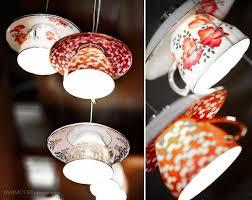 6 make yourself some teacup lights