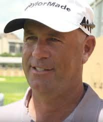Stewart Cink
