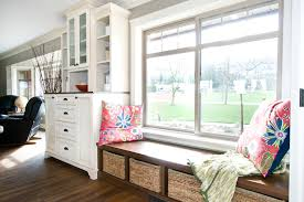 Fashionable Inspiration Living Room Window Design Ideas 15 Designs  Decorating On Home. « »