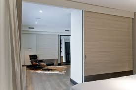 Sliding Room Dividers - Non-warping patented honeycomb panels and ...