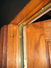 steel door weather stripping home design entry screen side steel french stripping commercial repair c door