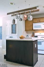 clever kitchen hanging pots