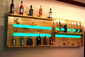 wall bar shelf ideas bar wall shelves liquor bottle shelves wall rack stylish design remarkable decoration wall bar shelf