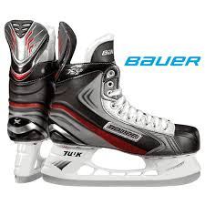Bauer Youth Ice Hockey Skates