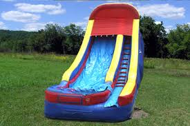 Homemade Backyard Water Slide  Summer Fun  YouTubeWater Slides Backyard