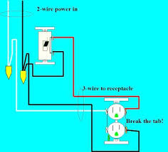 wiring switched outlet diagram about outlets electrical online wiring switched outlet diagram about outlets electrical online simple circuit