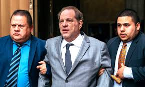 Disgraced movie mogul harvey weinstein will be extradited to california after a new york judge's approval, where he faces additional sexual assault charges. Harvey Weinstein S Lawyers Appeal Rape Conviction