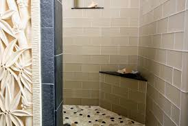 glazing tiles in bathroom island stone usa frosted glass tile pebble tile shower floor with