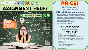 cheap assignments online