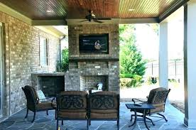 back porch fireplace covered porch with fireplace back porch fireplace outdoor fireplace