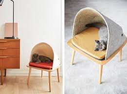 Modern Cat Bed Chairs