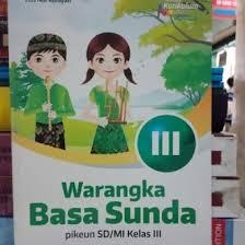 Unknown 20 maret 2020 20.57. Jual Produk Sunda Bahasa Sunda Kelas 3 Termurah Dan Terlengkap Juli 2021 Bukalapak