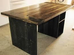 office desks ideas. Homemade Office Desk. Hand Made Farmhouse Style Desk By Custom Furniture | Custommade. Desks Ideas