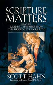 scripture matters essays on reading the bible from the heart of  scripture matters essays on reading the bible from the heart of the church