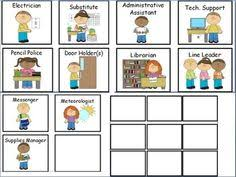 Free Classroom Jobs Cliparts Download Free Clip Art Free