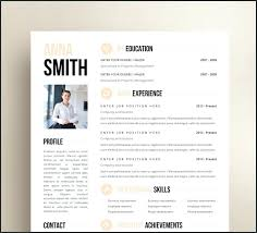 Creative Resume Template Free Best of Free Resume Templates For Mac Word Creative R Appnews