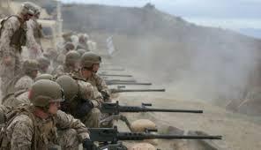Usmc 0331 Marine Machine Gunner Mos 0331 2019 Career Details
