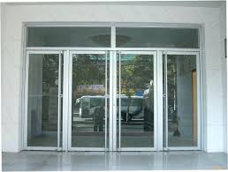 commercial glass entry door repair popular exterior glass door with front doors front door window ranch