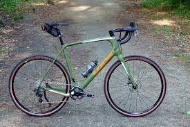 Look 695 Geometry Chart Review Look 765 Gravel Rs Bike Shapes Up As An Off Road