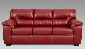 affordable furniture sensations red brick sofa. Affordable Furniture Austin Red Sofa Sensations Brick N