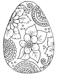 Easter Coloring Pages For Boys Coloring Pages To Print Coloring