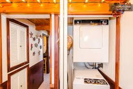 Small Picture Barge Tiny House Vacation Rental On Wheels or on the Water
