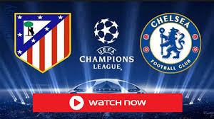 Chelsea vs Atletico Madrid Live Stream Free: 2021 UEFA Watch TV Coverage –  Film Daily