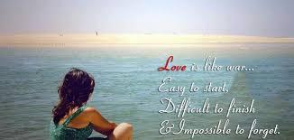 love hurts status es