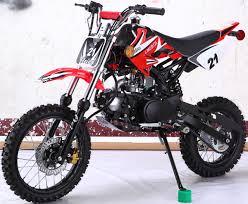 ezdetour 125cc dirt bike