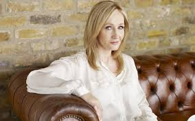 jk rowling on getting published lifestyle magazine blog