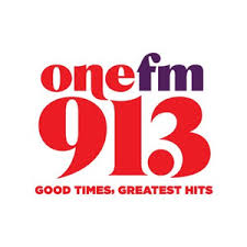 98 7 Fm Singapore Chart One Fm 913 Radio Stream Listen Online For Free