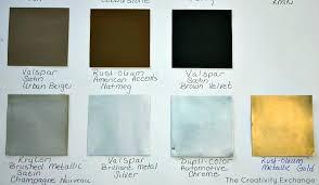 Rust Oleum American Accents Color Chart Rustoleum Hammered Paint Colors Hendersongaragedoors Co