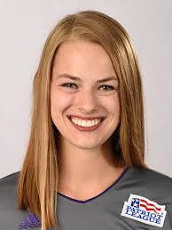 Alicia Swearingen - 2014 - Volleyball - Holy Cross Athletics