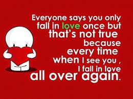 I Love You Because Quotes Delectable Top Quotes Những câu danh ngôn hay Những câu nói nổi tiếng