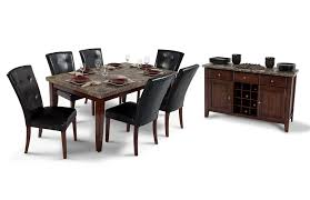 Montibello 42x70 Dining Room Collection