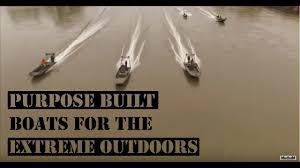 the muds gator trax boats