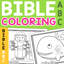 These bold 'n bossy coloring pages are ready for you to print out and. Bible Coloring Pages