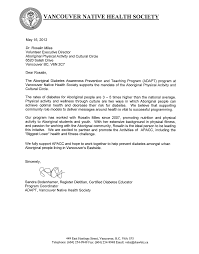 Letters Of Support A Pacc Com