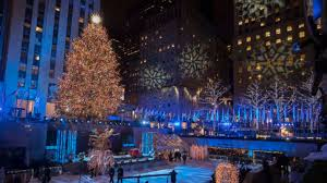Rockefeller Center Tree Lighting 2018 What To Know