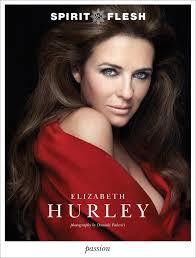 Elizabeth Hurley interview for Spirit ...