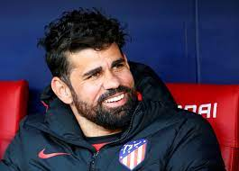 Diego Costa wanted by boyhood club Palmeiras' RIVALS Sao Paulo FC after  ex-Chelsea ace rejects Saudi Arabia transfer