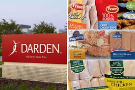 Darden Restaurants: Strong And Cheap - Darden Restaurants, Inc ...