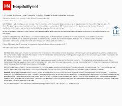Sample Cover Letter For Hospitality Industry How To Write An Open Job Application Letter Fresh Open Job