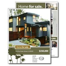 home for sale template real estate brochures flyer pinterest brochures and real