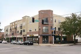 Street View - University Place Lofts