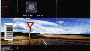 <b>Pearl Jam</b> - <b>Yield</b> - 5th Full Album