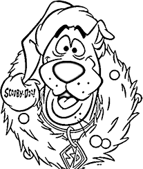 Small Picture Scooby Doo Coloring Pages Coloring Pages Winter Snowman Scooby